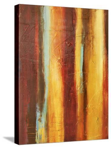 Gypsy Nights II-Erin Ashley-Stretched Canvas Print