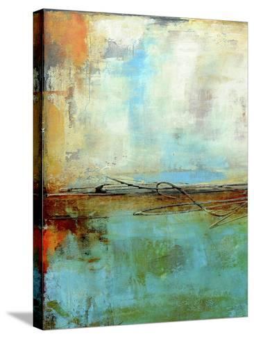 Urban East IV-Erin Ashley-Stretched Canvas Print