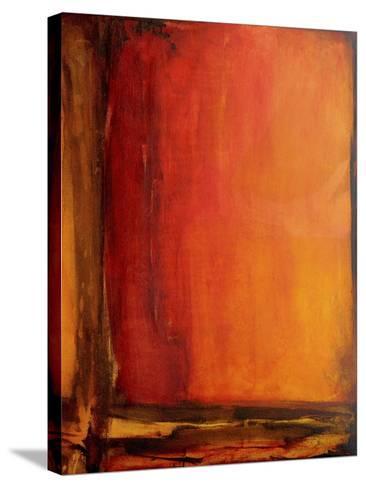 Red Dawn II-Erin Ashley-Stretched Canvas Print