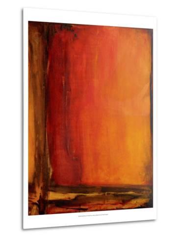 Red Dawn II-Erin Ashley-Metal Print