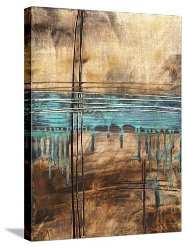 Expanse I-Jason Higby-Stretched Canvas Print
