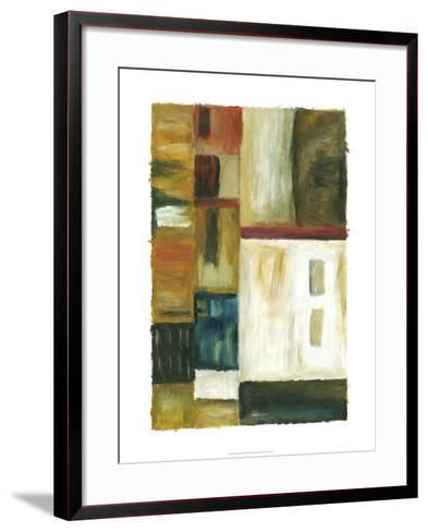 Mingus-Chariklia Zarris-Framed Art Print