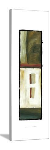 Jazz Session II-Chariklia Zarris-Stretched Canvas Print