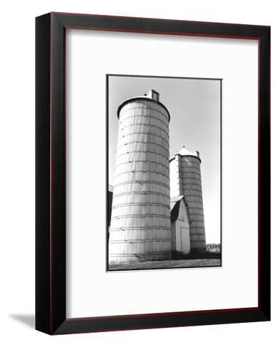 Farm Life I-Laura Denardo-Framed Art Print