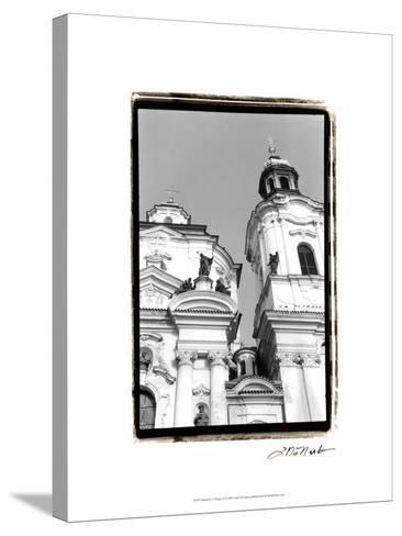 Splendors of Prague IV-Laura Denardo-Stretched Canvas Print