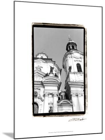 Splendors of Prague IV-Laura Denardo-Mounted Art Print