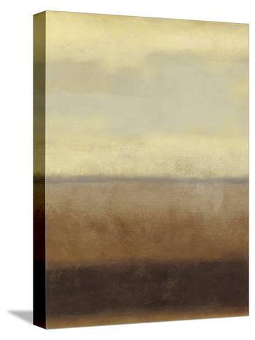 Sahara I-Norman Wyatt Jr^-Stretched Canvas Print