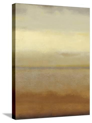 Sahara II-Norman Wyatt Jr^-Stretched Canvas Print