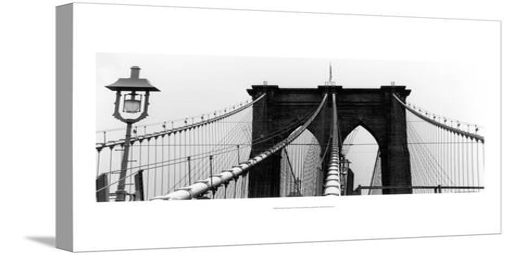 Brooklyn Suspension I-Laura Denardo-Stretched Canvas Print