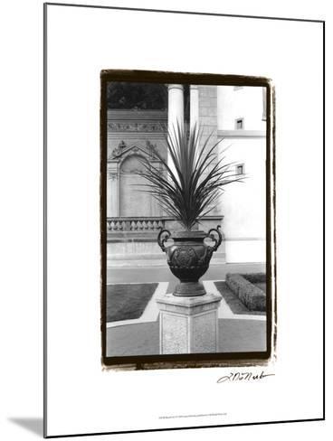 Royal Urn I-Laura Denardo-Mounted Art Print