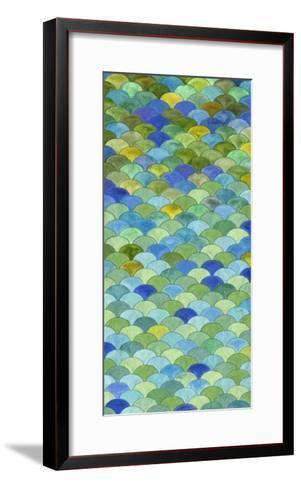 Emerald Isle I-Rebecca Bruce Bryant-Framed Art Print