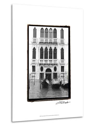 Venetian Splendor-Laura Denardo-Metal Print