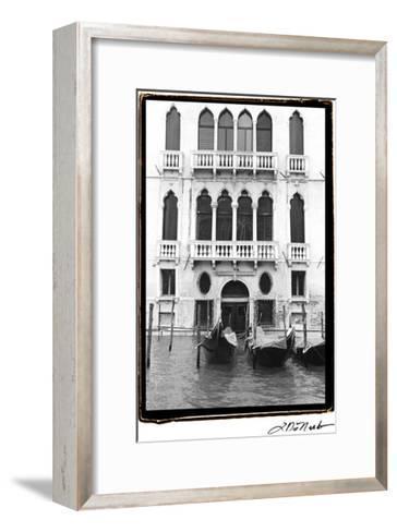 Venetian Splendor-Laura Denardo-Framed Art Print