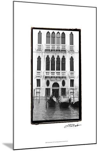 Venetian Splendor-Laura Denardo-Mounted Art Print