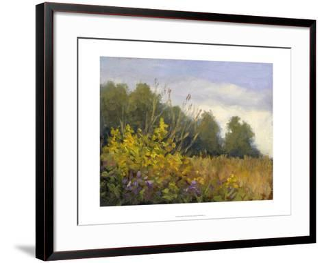 Big Tree Farm-Mary Jean Weber-Framed Art Print