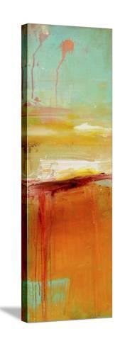 Sugar Bay I-Erin Ashley-Stretched Canvas Print