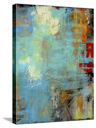 Detour 84 II-Erin Ashley-Stretched Canvas Print