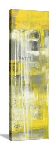 Mellow Yellow I-Erin Ashley-Stretched Canvas Print
