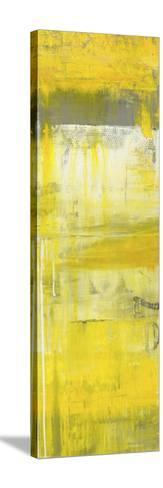 Mellow Yellow II-Erin Ashley-Stretched Canvas Print