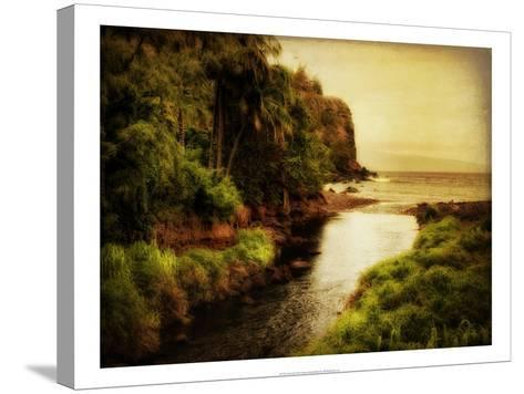 To the Sea-Danny Head-Stretched Canvas Print