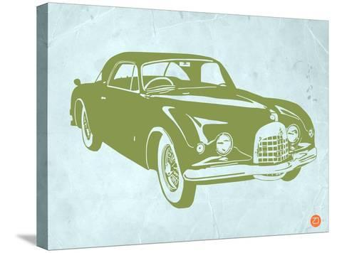 My Favorite Car 4-NaxArt-Stretched Canvas Print