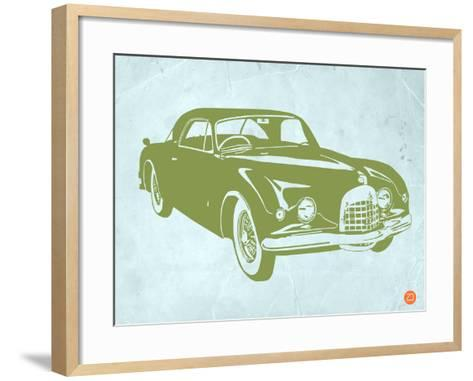 My Favorite Car 4-NaxArt-Framed Art Print
