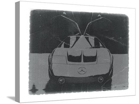 Mercedes Benz C Iii Concept-NaxArt-Stretched Canvas Print