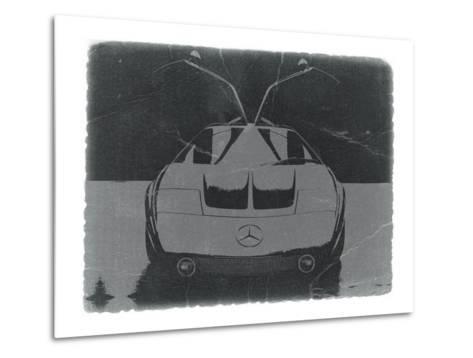 Mercedes Benz C Iii Concept-NaxArt-Metal Print