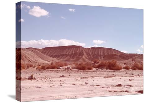 Anza Borrego Desert-NaxArt-Stretched Canvas Print