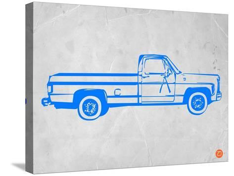 My Favorite Car 24-NaxArt-Stretched Canvas Print