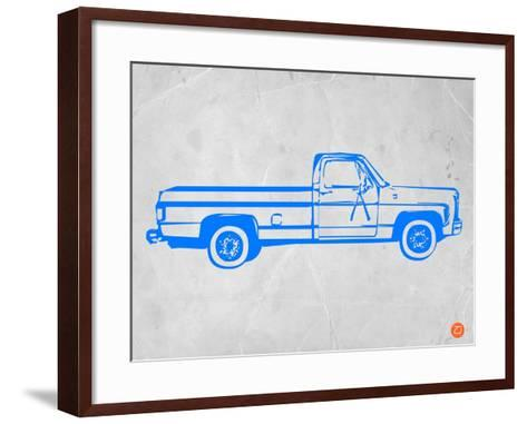 My Favorite Car 24-NaxArt-Framed Art Print