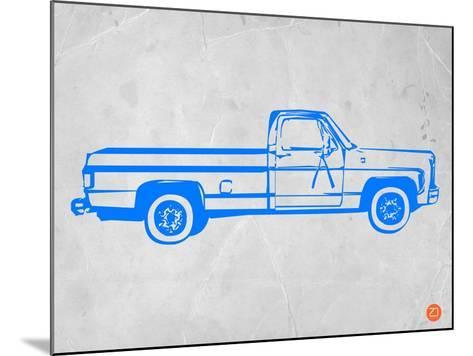 My Favorite Car 24-NaxArt-Mounted Art Print