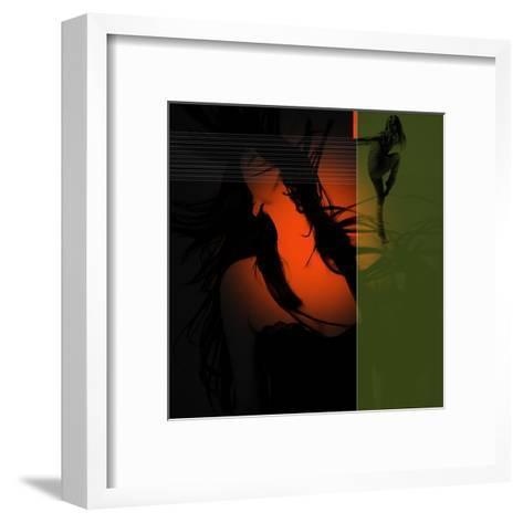 Dream-NaxArt-Framed Art Print