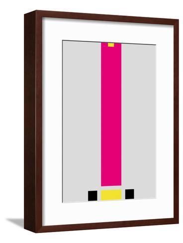 Bruke-NaxArt-Framed Art Print