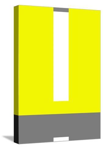 Lanre-NaxArt-Stretched Canvas Print