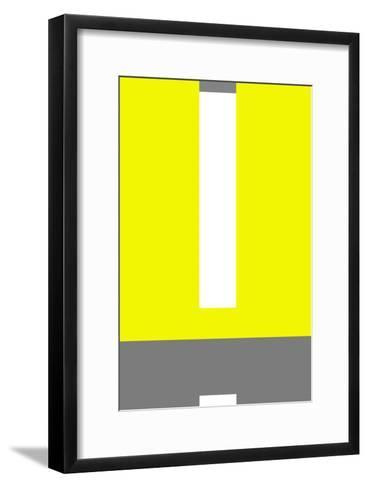 Lanre-NaxArt-Framed Art Print
