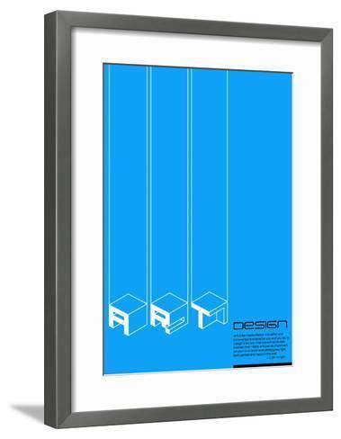 Colin Wright Poster-NaxArt-Framed Art Print