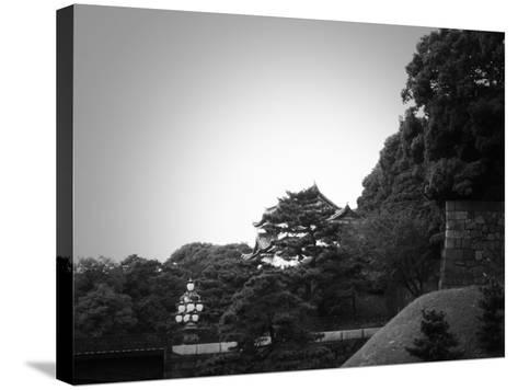 Tokyo Imperial Palace-NaxArt-Stretched Canvas Print