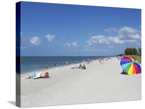 Captiva Island, Gulf Coast, Florida, United States of America, North America-Jeremy Lightfoot-Stretched Canvas Print
