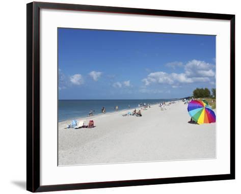 Captiva Island, Gulf Coast, Florida, United States of America, North America-Jeremy Lightfoot-Framed Art Print