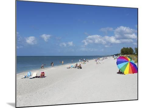Captiva Island, Gulf Coast, Florida, United States of America, North America-Jeremy Lightfoot-Mounted Photographic Print