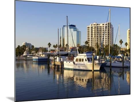 Sarasota, Gulf Coast, Florida, United States of America, North America-Jeremy Lightfoot-Mounted Photographic Print