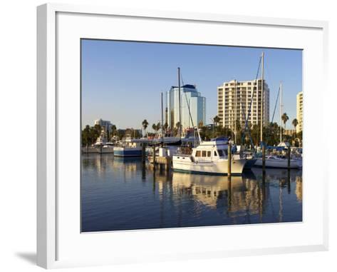 Sarasota, Gulf Coast, Florida, United States of America, North America-Jeremy Lightfoot-Framed Art Print