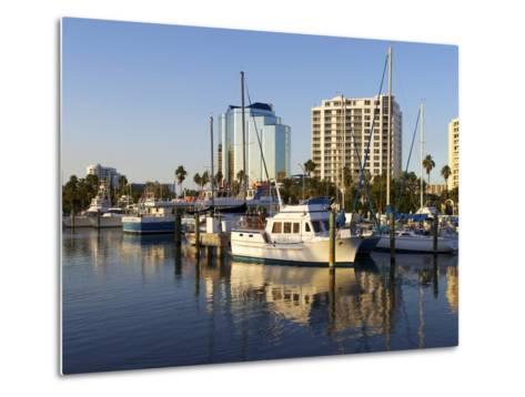 Sarasota, Gulf Coast, Florida, United States of America, North America-Jeremy Lightfoot-Metal Print