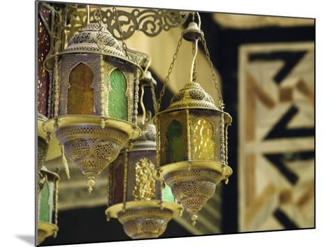 Lebanon, Tripoli, Taynal Mosque, a Former Christian Church-Michele Falzone-Mounted Photographic Print