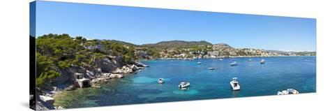 Cala Fornells, Mallorca, Balearic Islands, Spain-Doug Pearson-Stretched Canvas Print