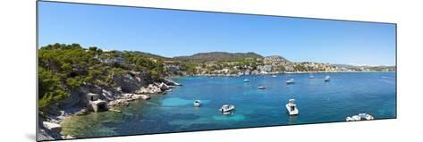 Cala Fornells, Mallorca, Balearic Islands, Spain-Doug Pearson-Mounted Photographic Print