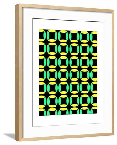 Boxes-Louisa Knight-Framed Art Print