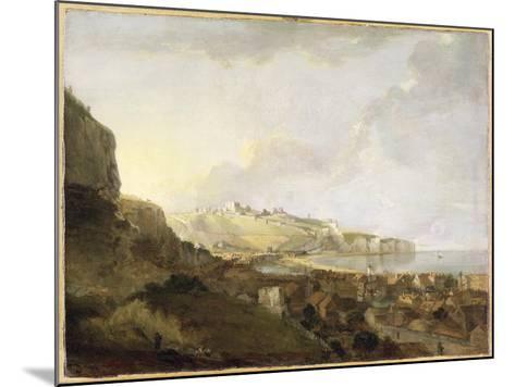 Dover, c.1746-47-Richard Wilson-Mounted Giclee Print