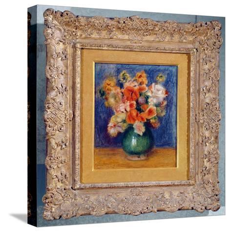 Bouquet, c.1900-Pierre-Auguste Renoir-Stretched Canvas Print